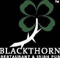 Blackthorn Restaurant Logo