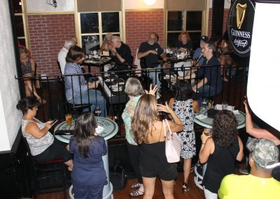Shake Rattle N Roll's Dueling Pianos Show